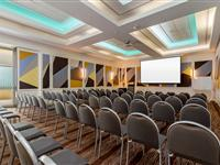 Conference Room Theatre Style - Mantra Legends Hotel