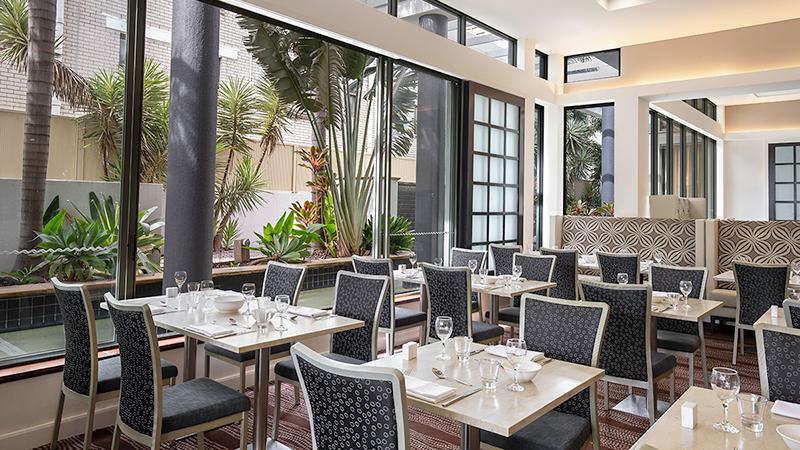 The Beach House Restaurant Surfers Paradise